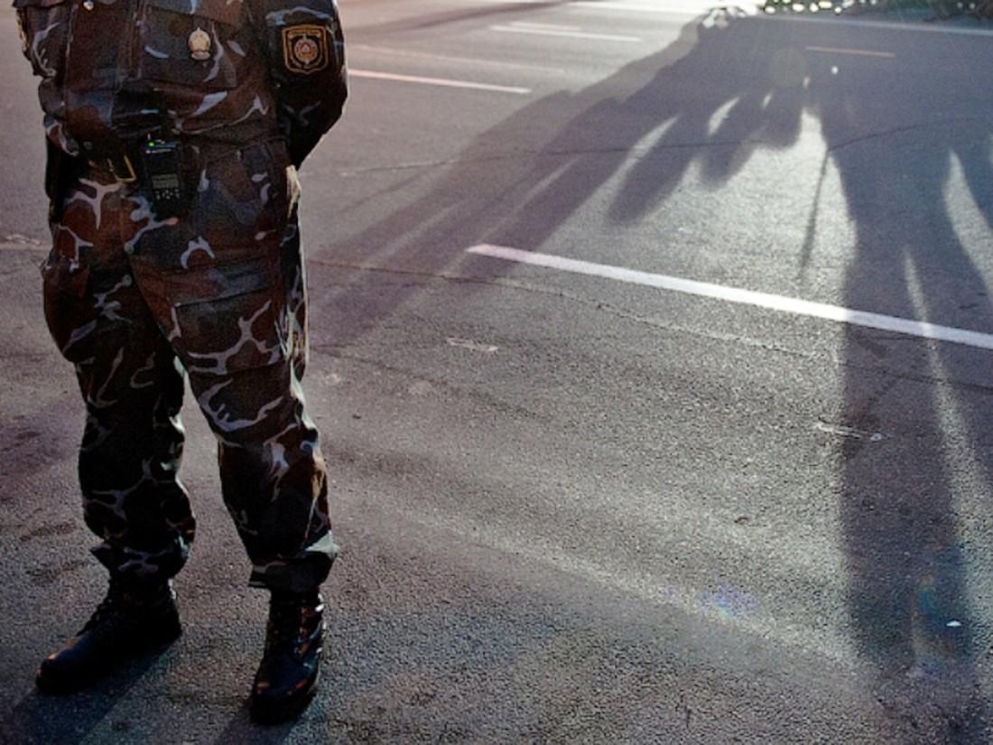 Израильские военные задержали одного излидеров группировки ХАМАС, шейха Хасана Юсуфа