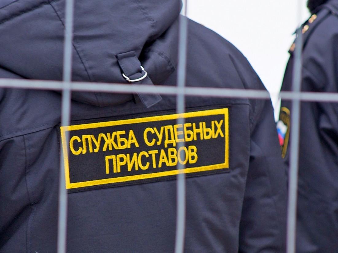 ВЕманжелинске задержали «тигра», который нежелает платить алименты