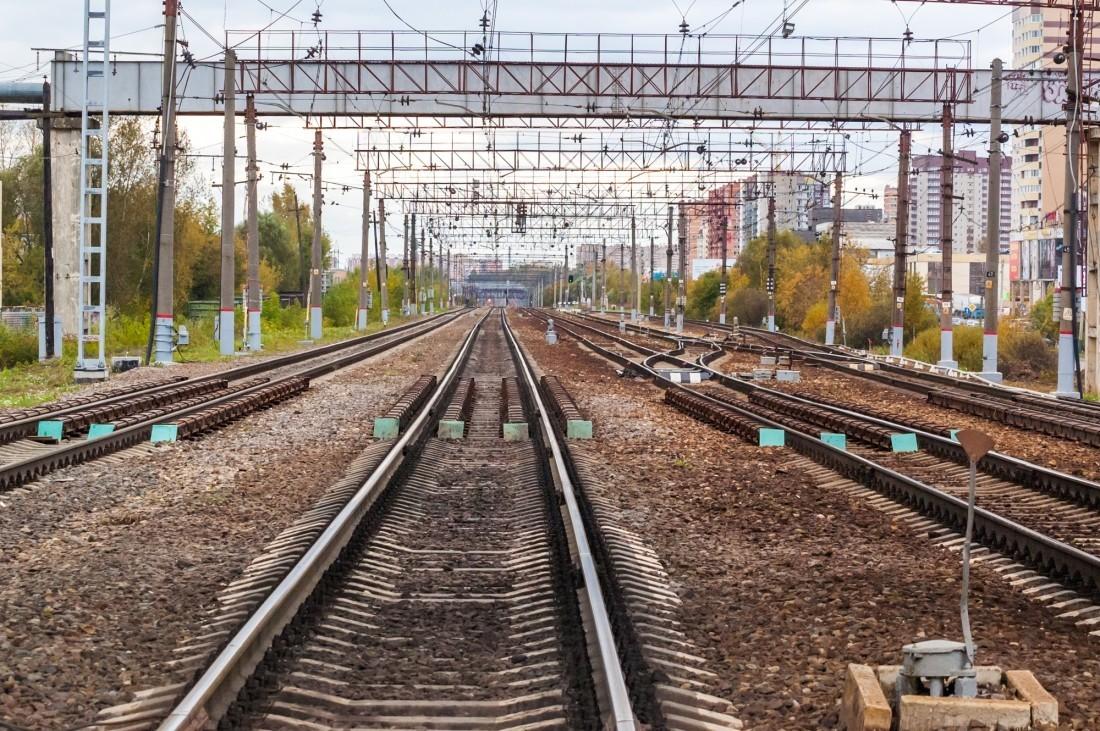 Все русские поезда начнут ходить вобход государства Украины с11декабря
