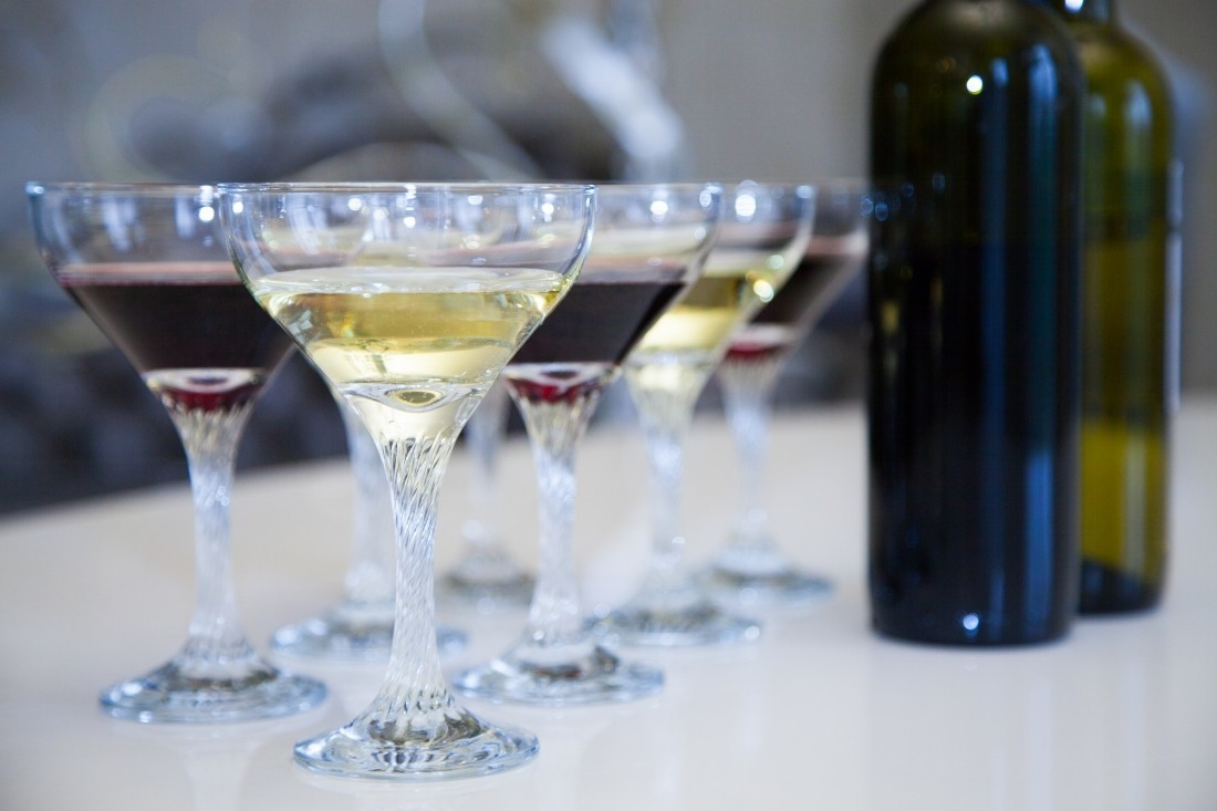 В Российской Федерации  подорожают европейские вина