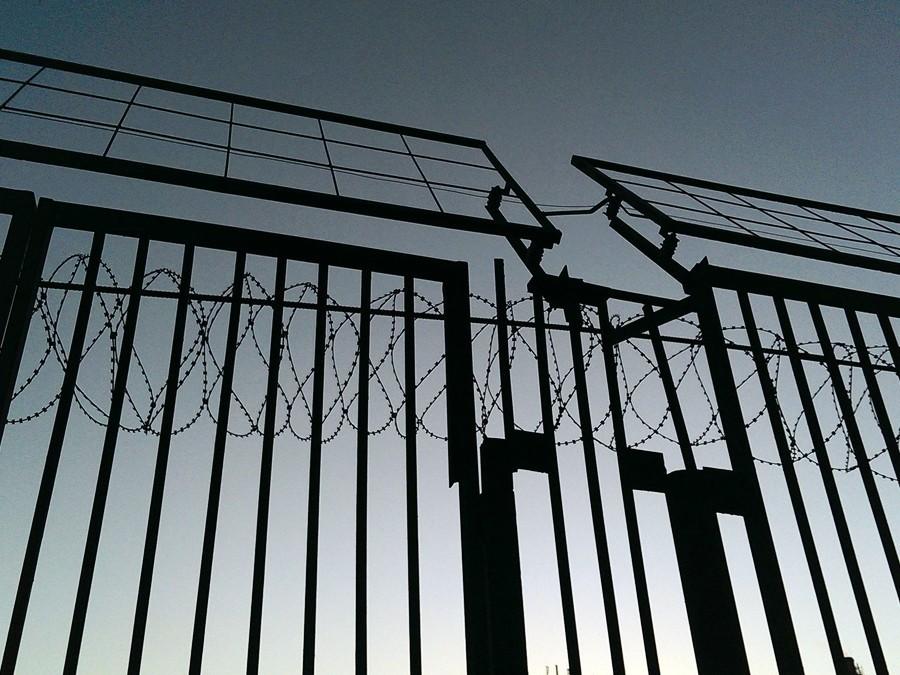 Заключенным вСИЗО вСеверном Медведково пытались нелегально передать 97 те ...