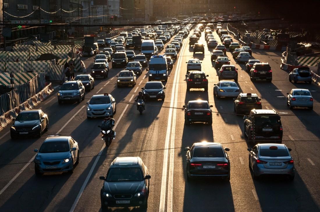 Москва получила интернациональную премию заустойчивое развитие транспорта