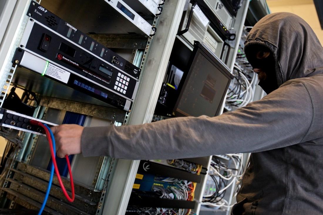 ВКитайской народной республике милиция конфисковала 600 компьютеров для майнинга биткоинов