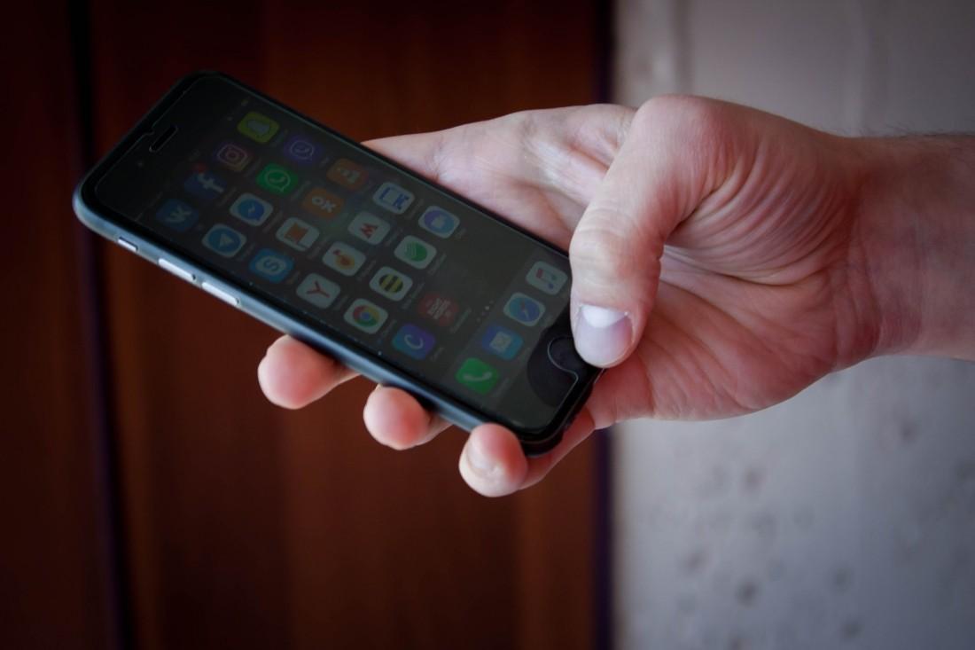 беспроводная зарядка оказалась вредной для батарей смартфонов