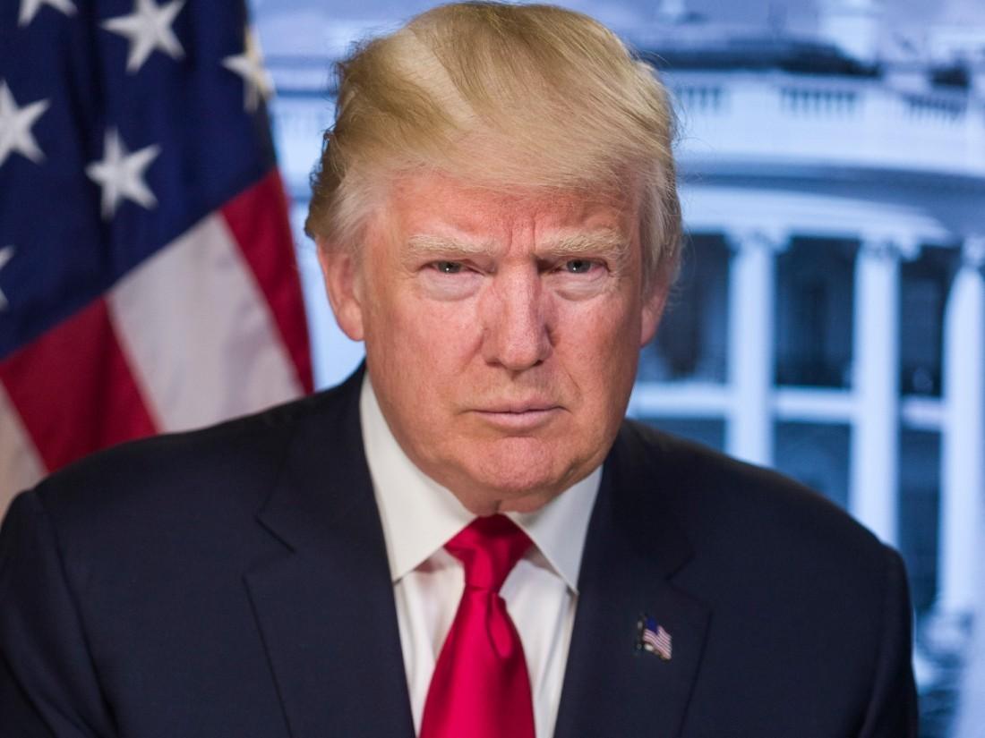 Трамп запретит американцам пользоваться продукцией Huawei
