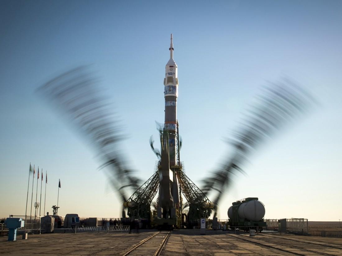 Запуск космического грузовика Dragon отложен