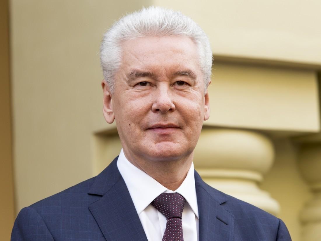 Сергей Собянин освободил отдолжности главу управы Красносельского района столицы