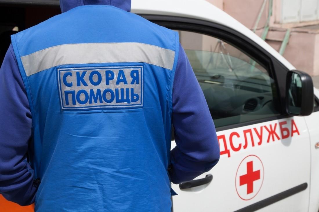 Семь граждан  уральского села отравились газом