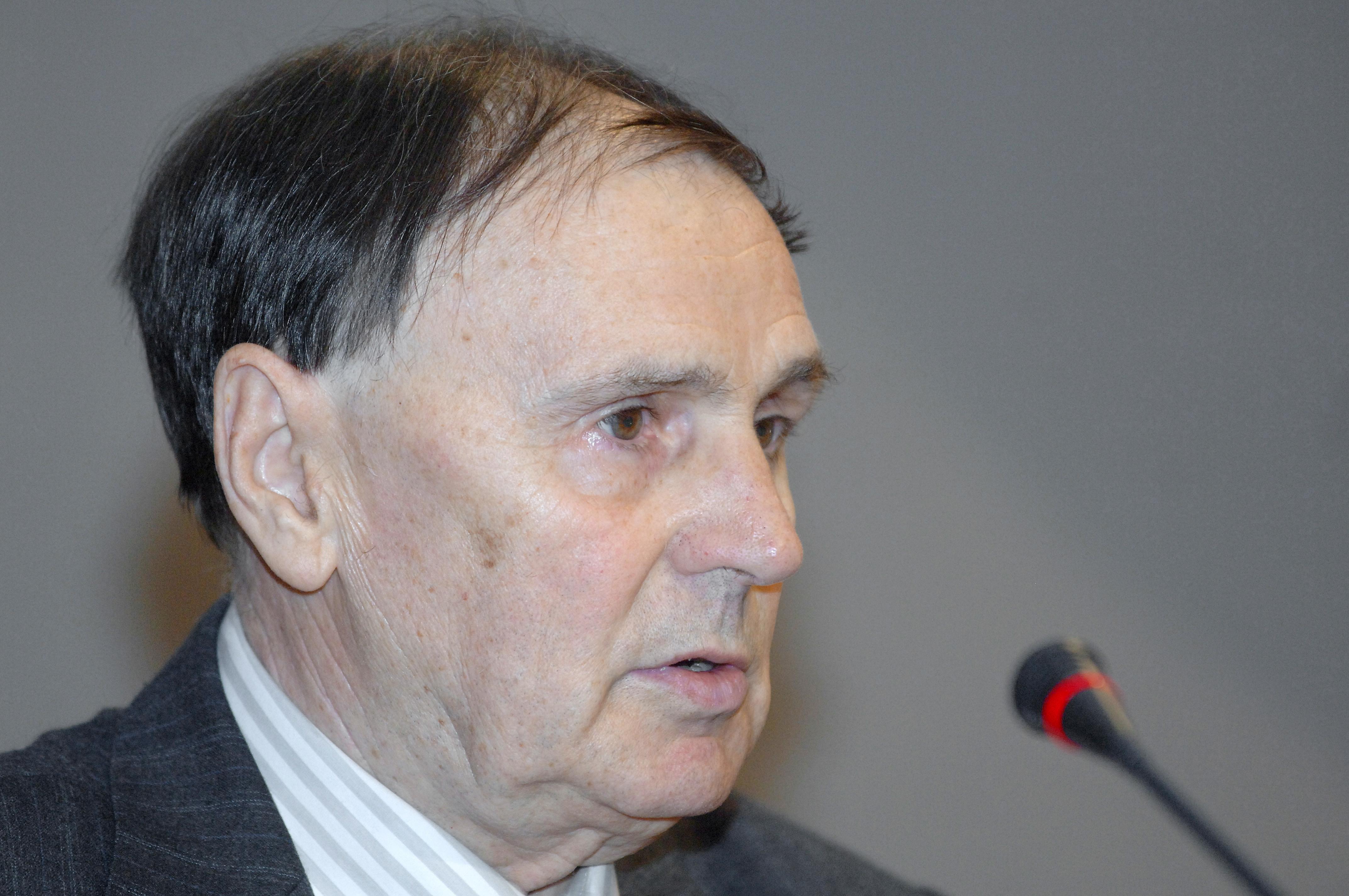 Скончался известный лингвист Андрей Зализняк
