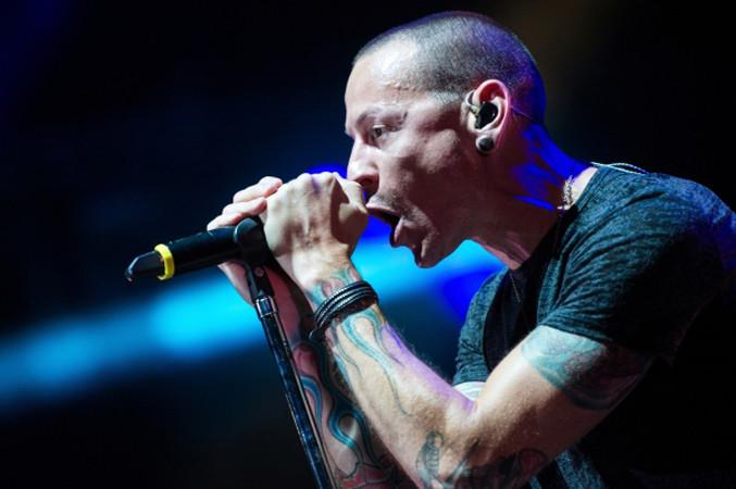ВСША группа Linkin Park выпустила альбом впамять оЧестере Бенингтоне