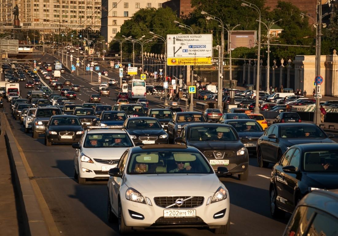 ВЦОДД предупредили столичных автомобилистов обухудшении метеоусловий