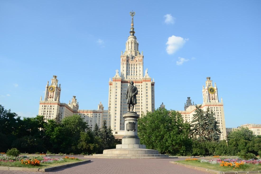 11 русских институтов вошли втоп-100 мировых рейтингов
