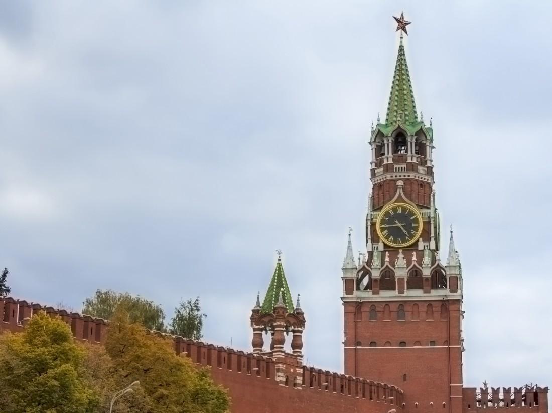 «Кремлёвскую АЗС» перенесут ради концертного зала