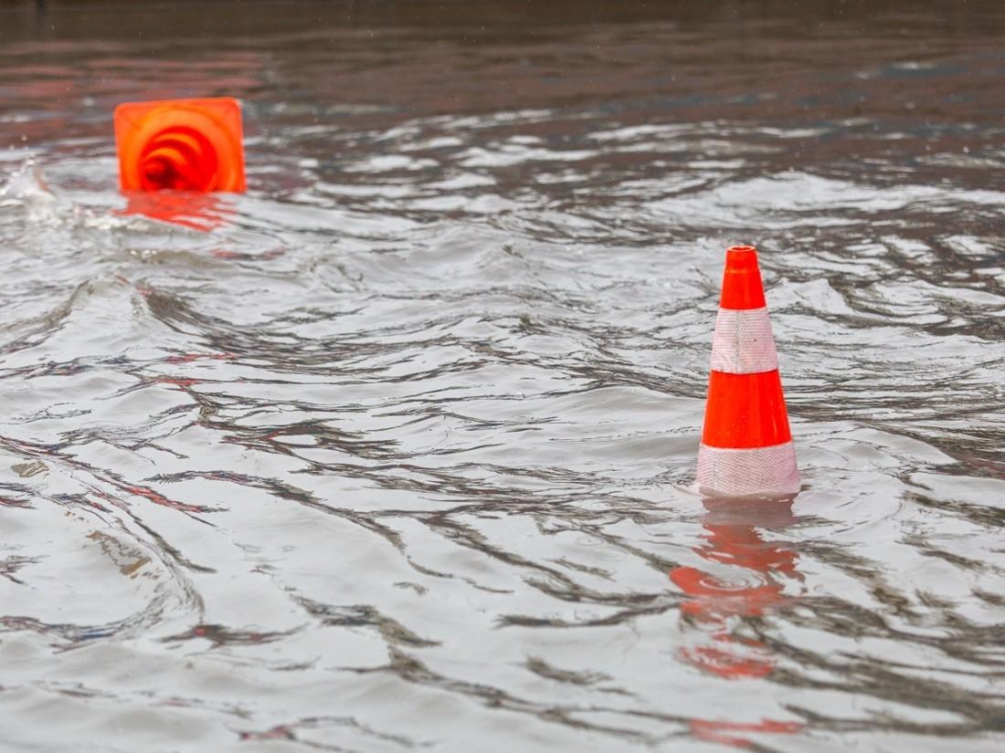 505 населенных пунктов имеют риск подтопления весной 2019 года, - министр Касымов