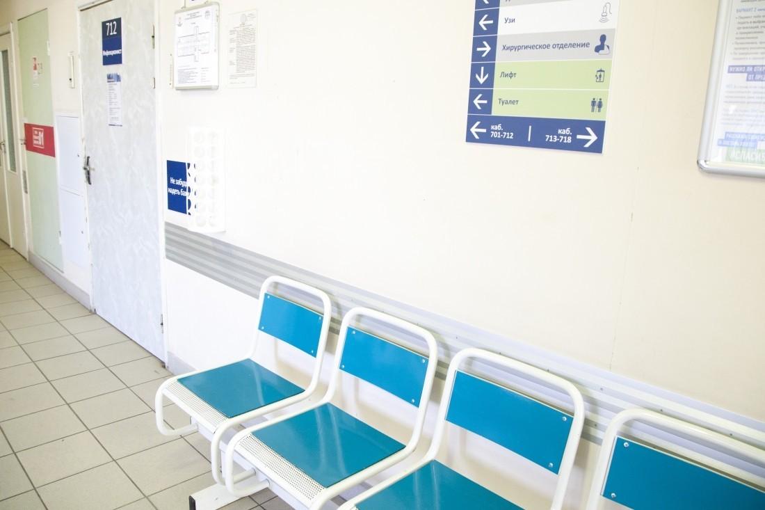 Столичная клиника предлагала кредиты налечение несуществующих заболеваний