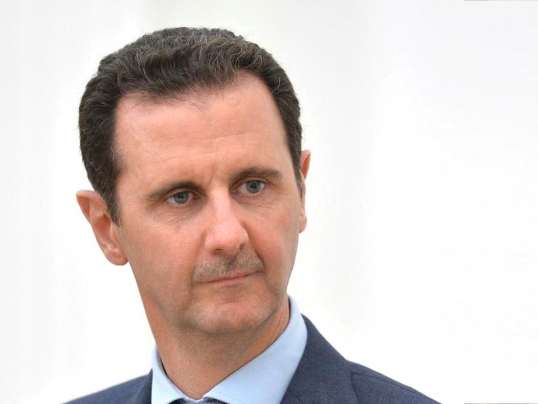 Участие ООН ввыборах вСирии недолжно подменять выбор народа— Асад