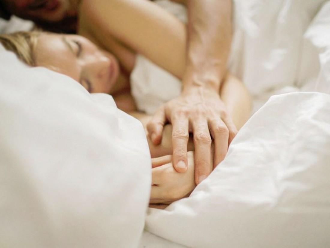 Заниматься сексом для мужчин полезно