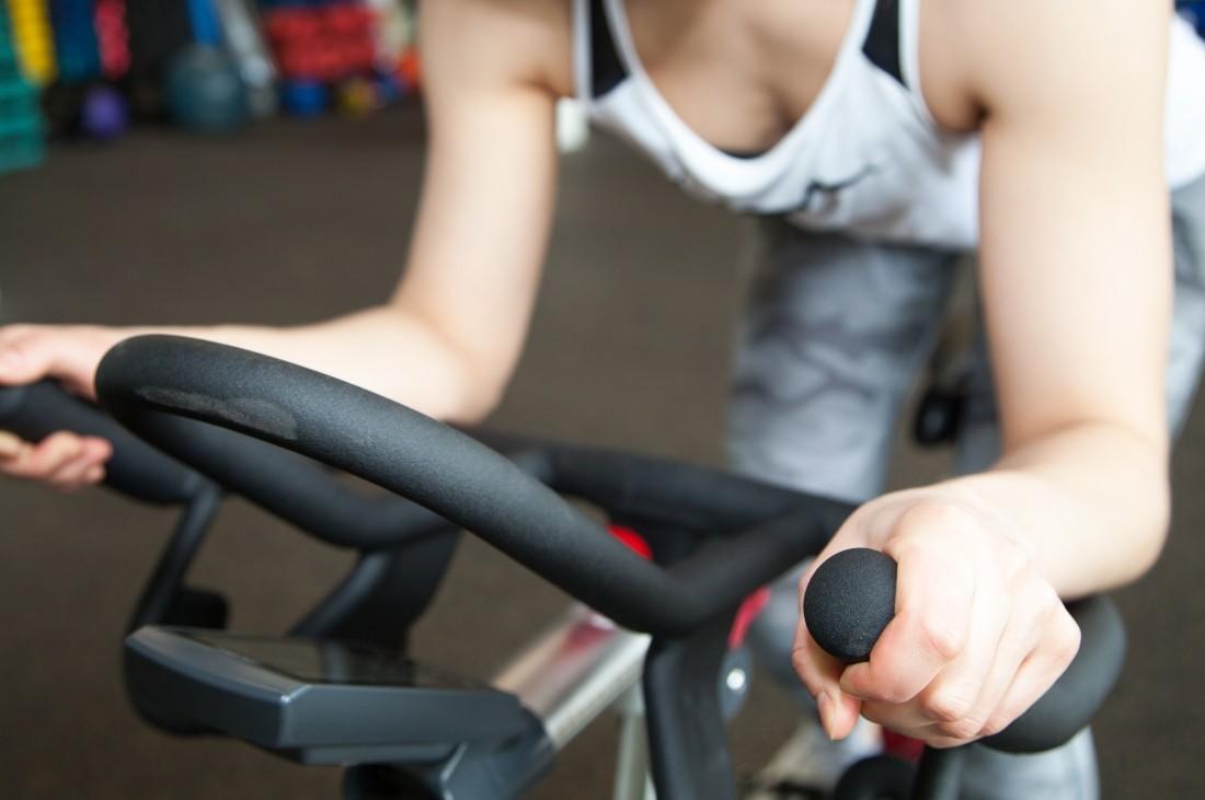 f7731a0d Тренажерный зал,тренажерный зал, спорт, фитнес, спорт, здоровье,  велотренажер,