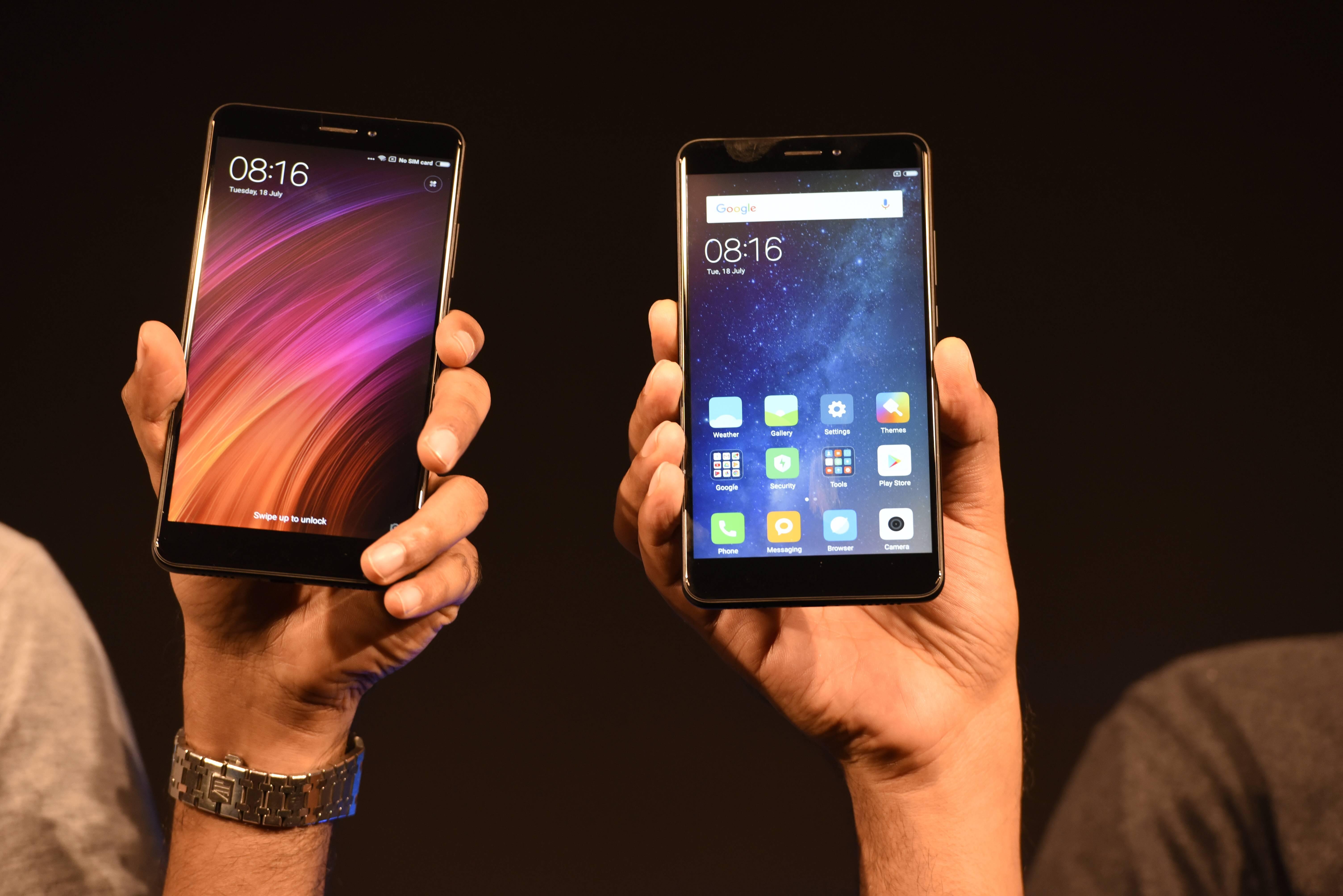 Емкость батареи телефона xiaomi какое приложение скачать для очков виртуальной реальности