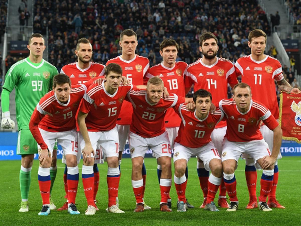 Теория вероятности в ставках на футбол в россии