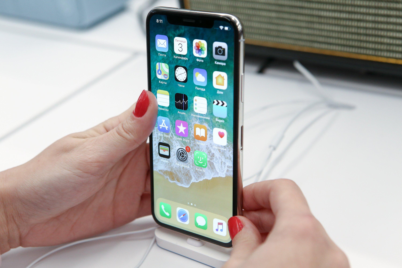 Сколько будет стоить iphone в 2018 году? Цена нового айфона в России