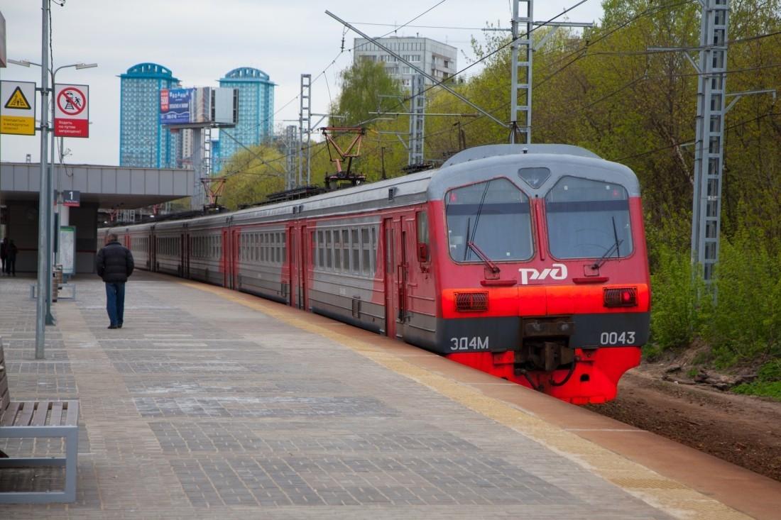 Ремонт платформ иустановка дверей: столичные вокзалы готовят кзиме