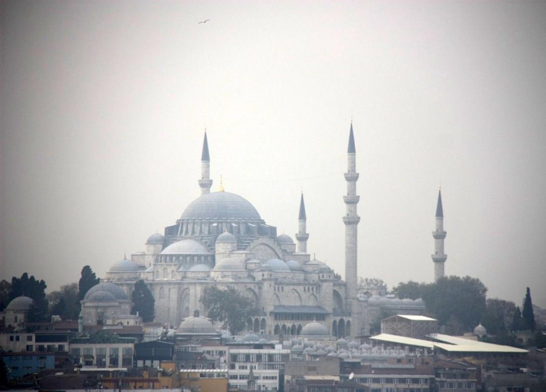 Турция приняла дополнительные меры поборьбе синфекциями