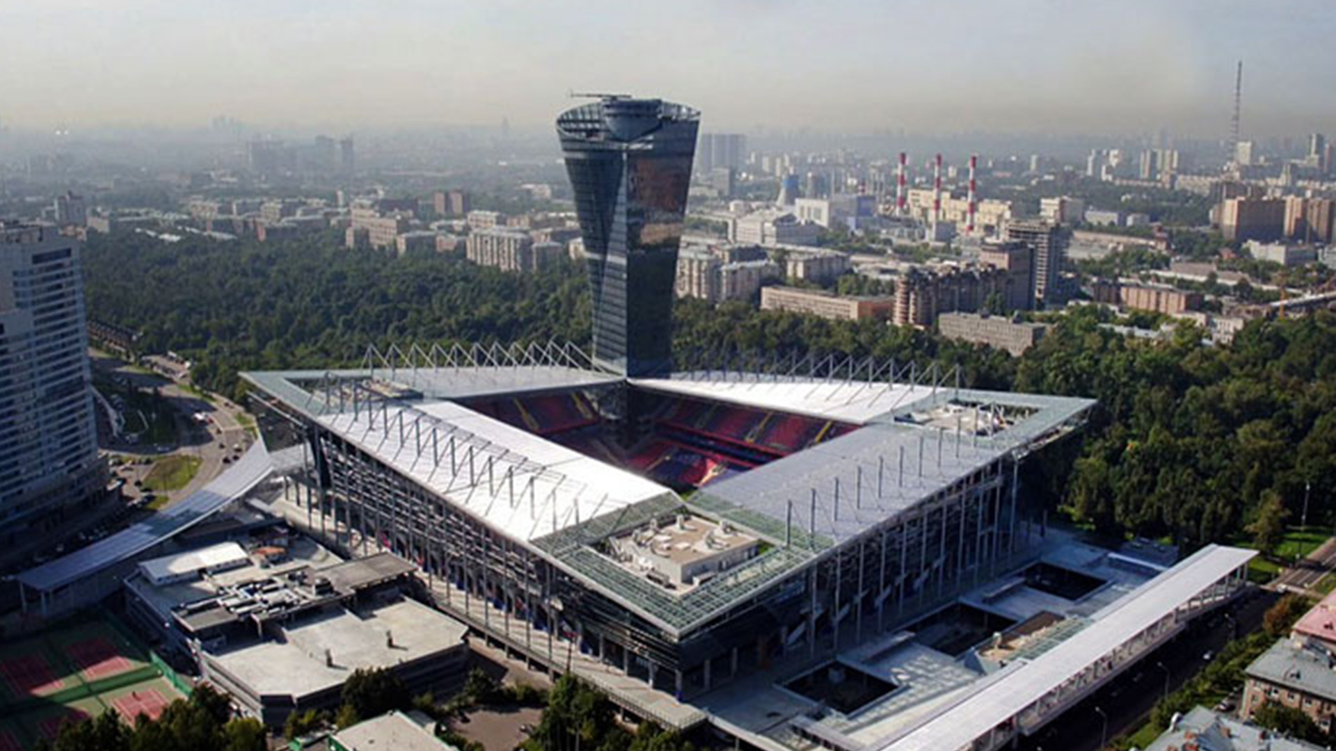 Стало известно место проведения матча РФ - Турция