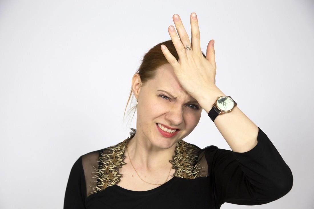 Головная боль и бессонница тревожные симптомы