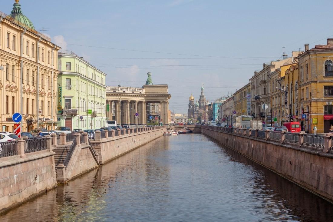 Какие города Российской Федерации оказались лучшими для семейных поездок