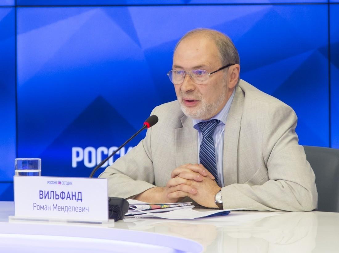 Гидрометцентр Российской Федерации : Май в РФ  будет теплым