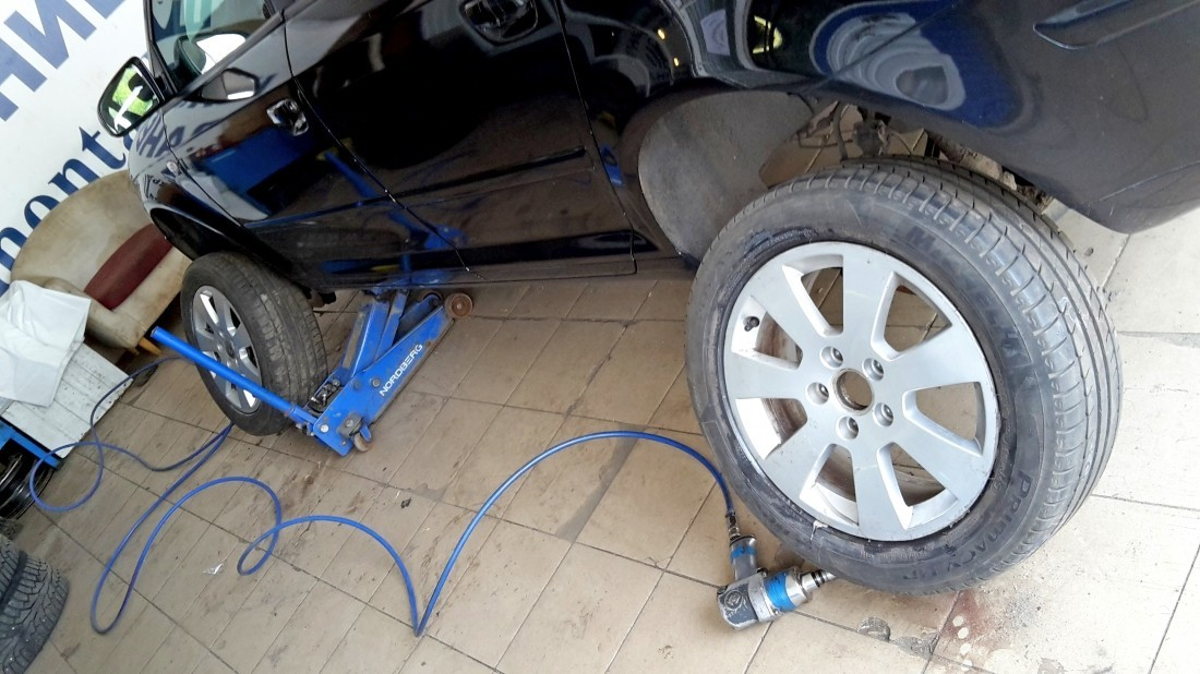 Роскачество 26% алюминиевых автомобильных дисков небезопасны