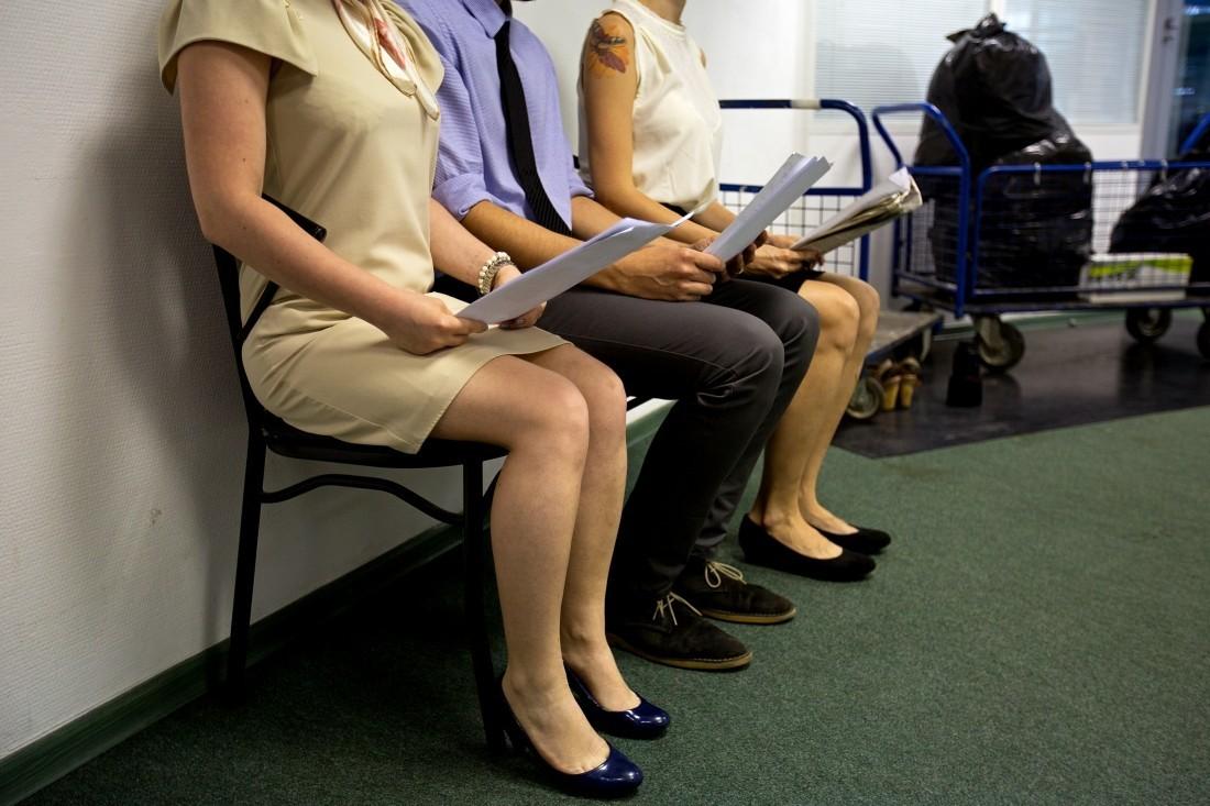 Ученые: сидячий стиль жизни вредит памяти
