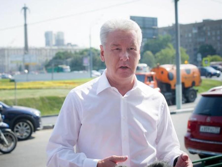 Мэр столицы Сергей Собянин пригласил москвичей нафестиваль «Пасхальный дар»