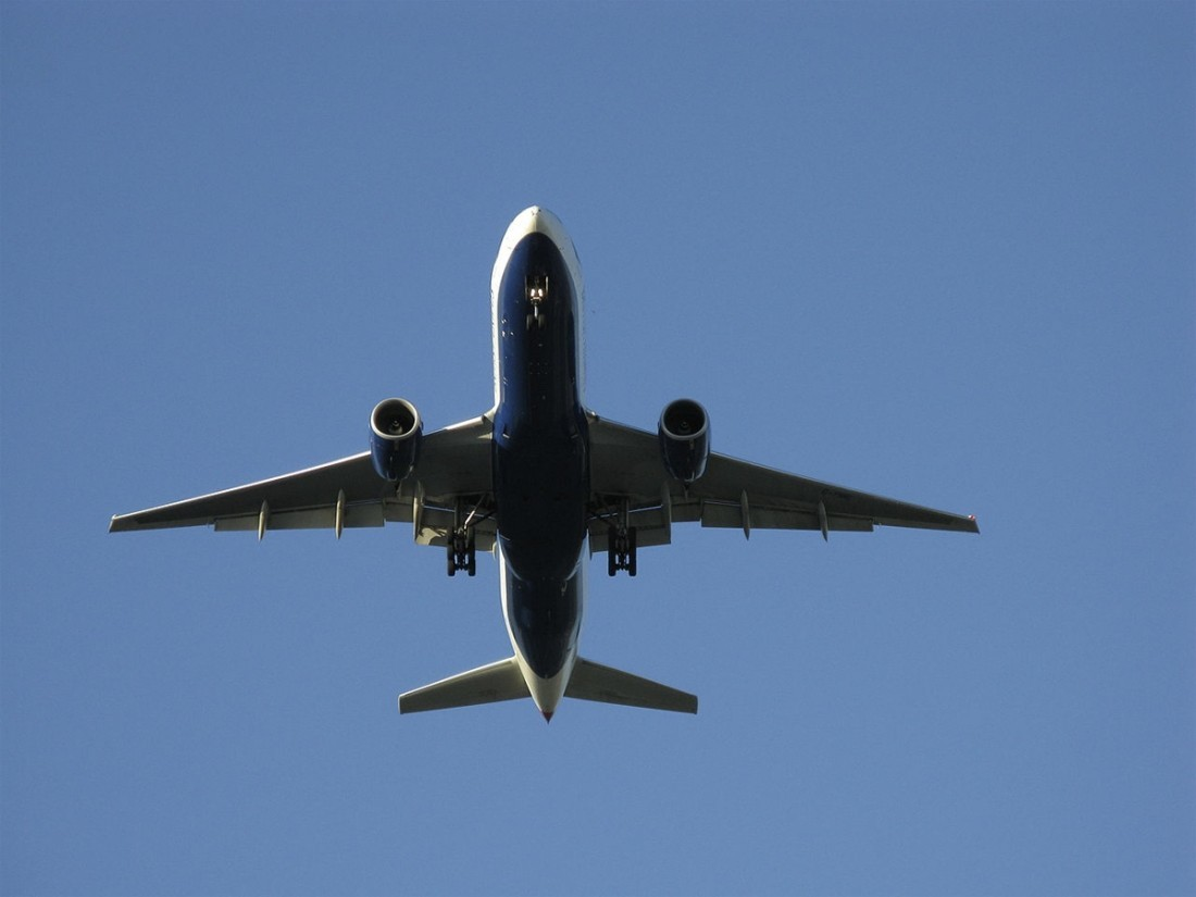 Руководитель Air France покинет должность из-за трудового конфликта