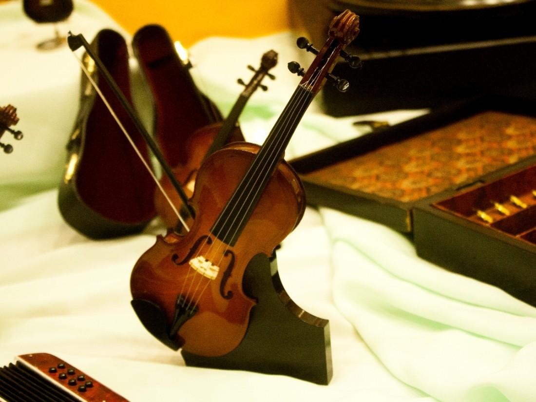 Польша скорбит: популярная навесь мир скрипачка Ванда Вилкомирская скончалась на отчизне