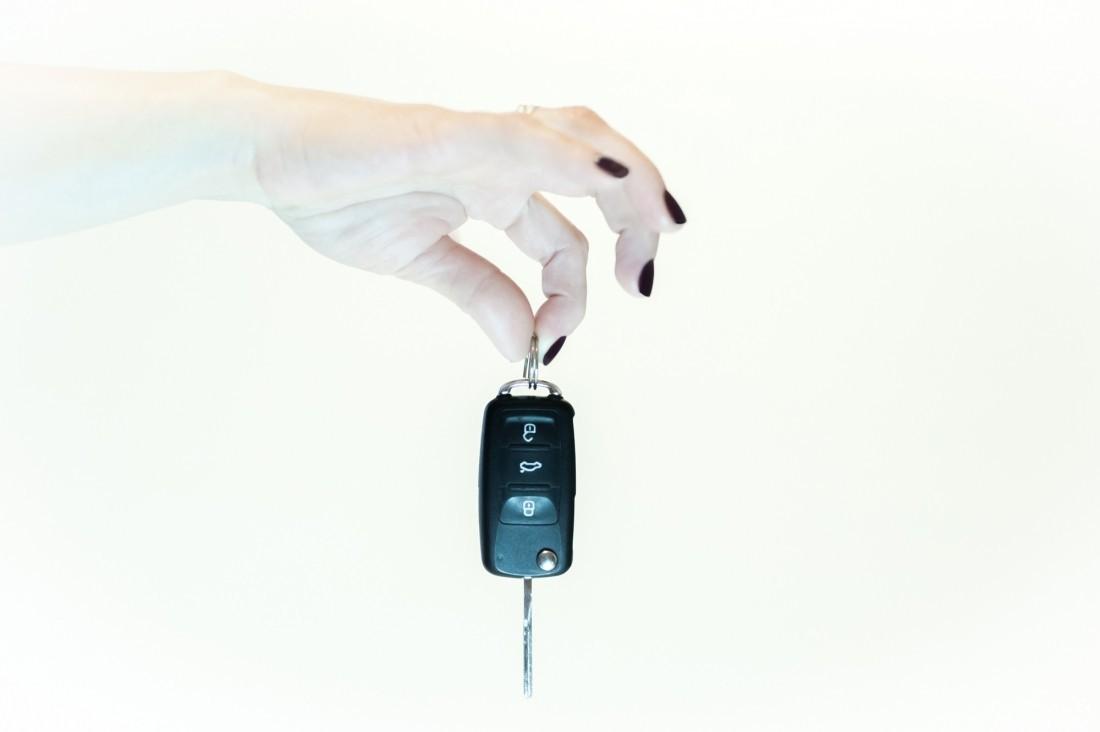 Цифровые ключи для автомобилей появятся в 2019 году