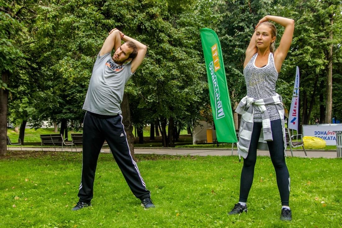 b8d9f2a4 Фитнес для ленивых: 5 тренировок, которые избавят вас от лишнего веса