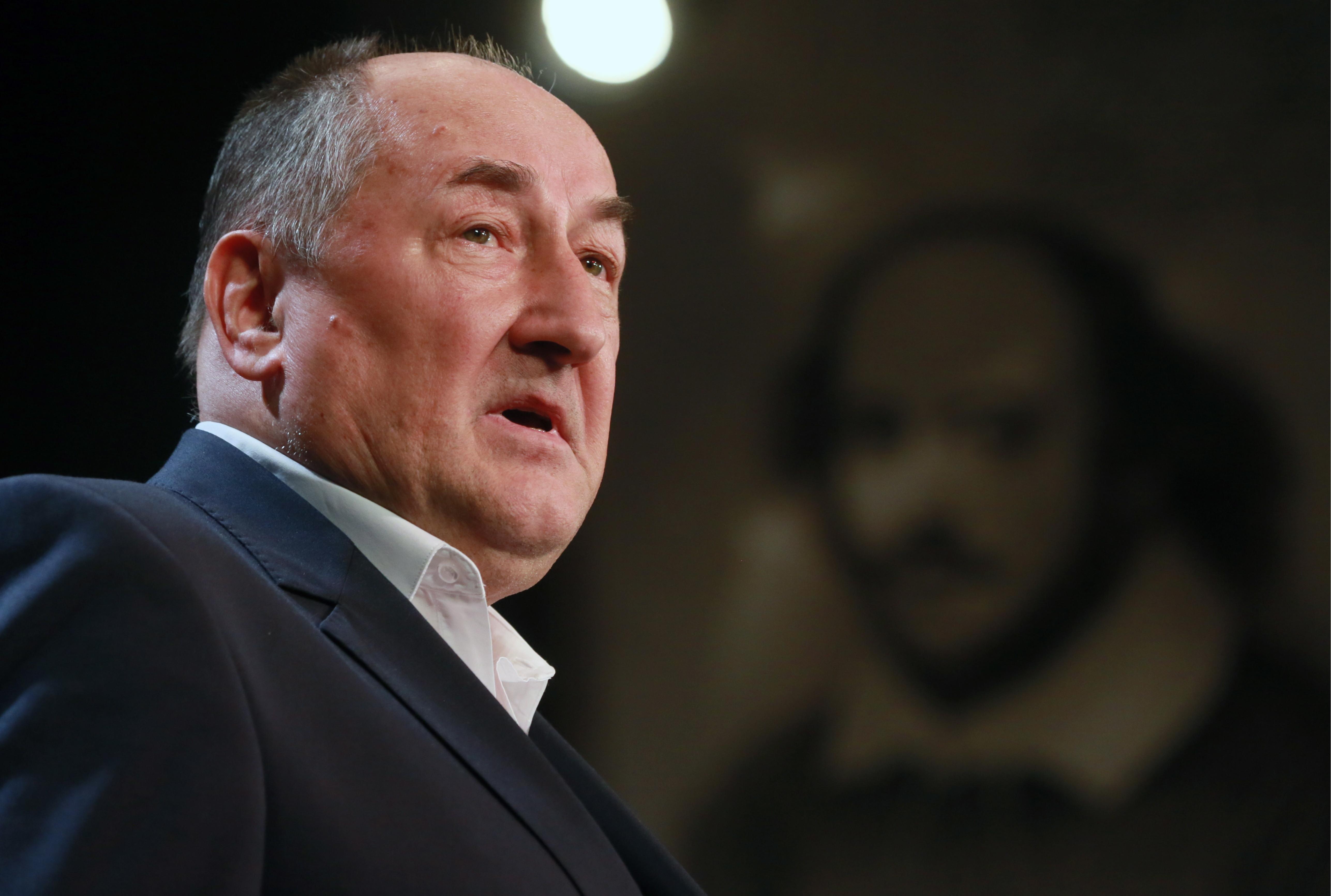 Узвезды сериала «Воронины» Бориса Клюева отыскали тяжёлую болезнь лёгких