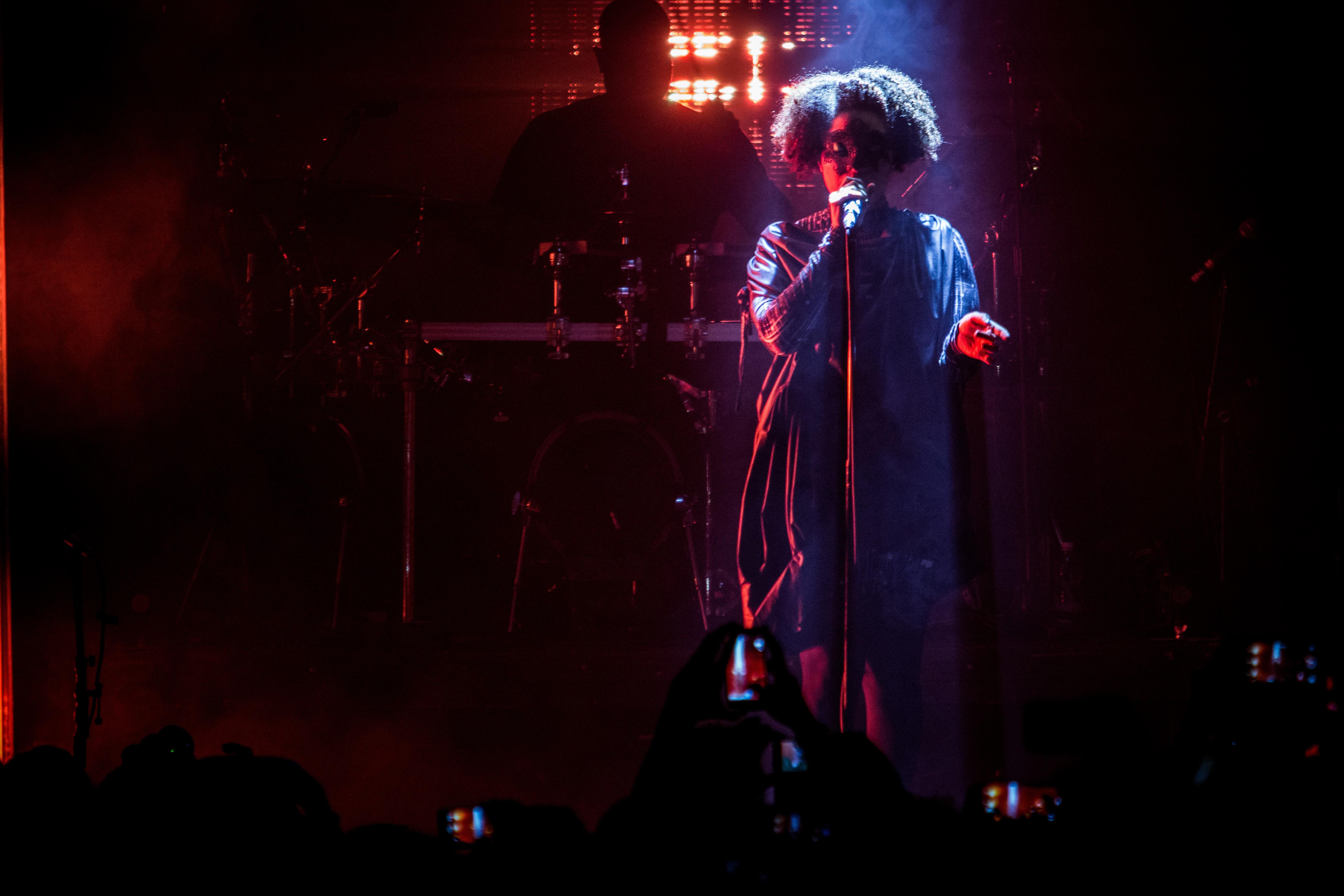 Музыканты Massive Attack закодировали альбом вмолекуле ДНК— Безумная идея реализована