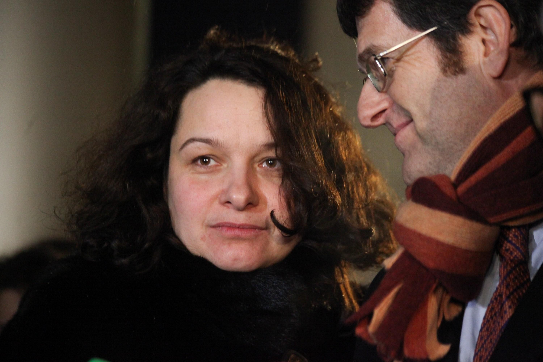 Мосгорсуд рассмотрит взакрытом режиме жалобу на вердикт мед. работнику Мисюриной