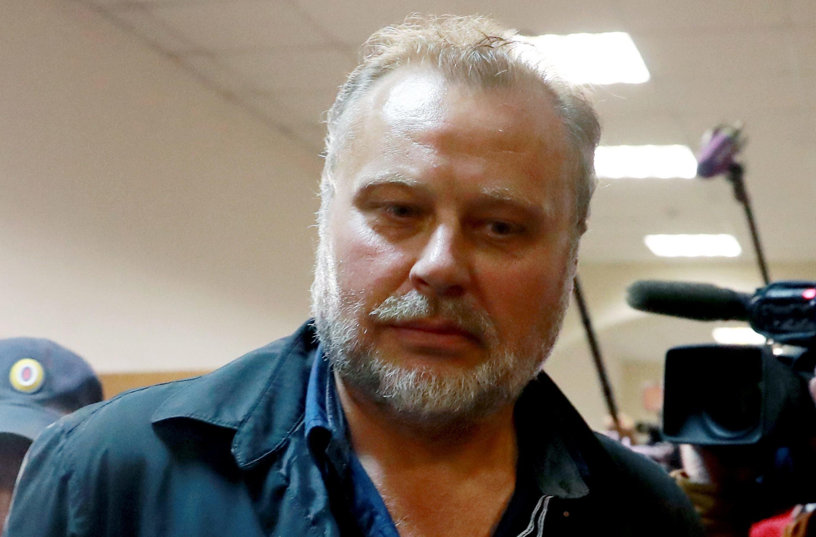 На прежнего замглавы ФСИН Коршунова завели новое дело