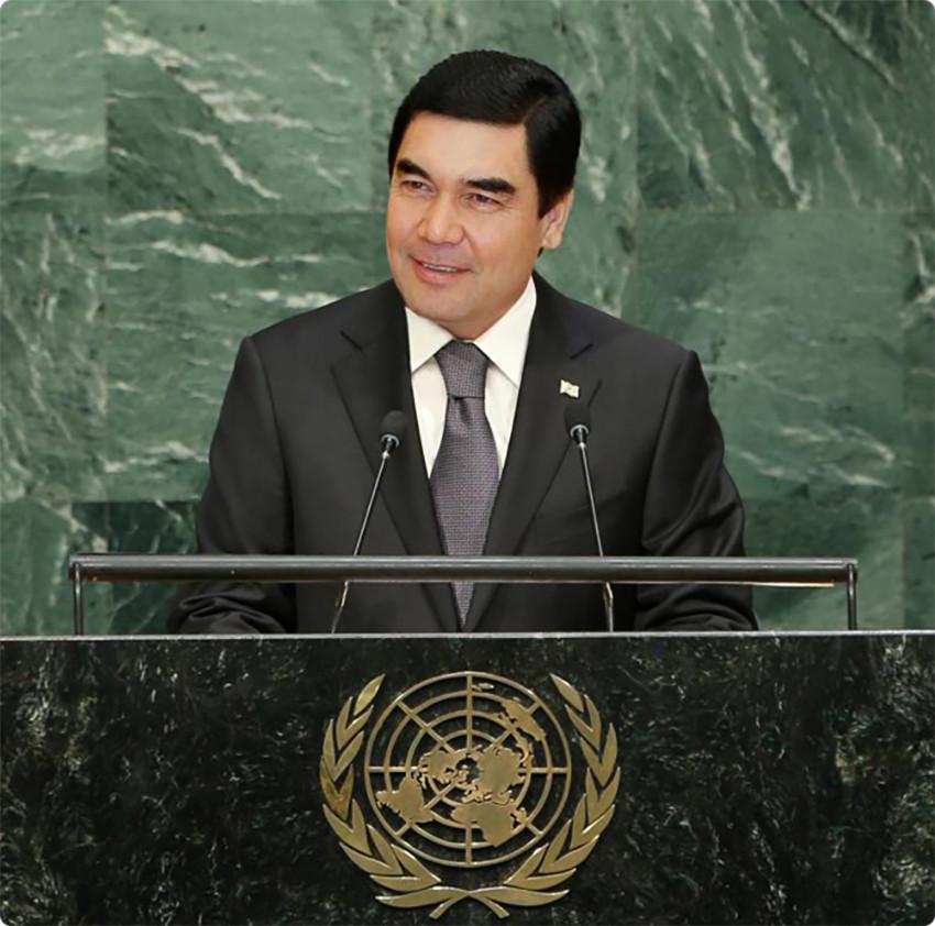Президент Туркменистана совершит официальный визит вУзбекистан
