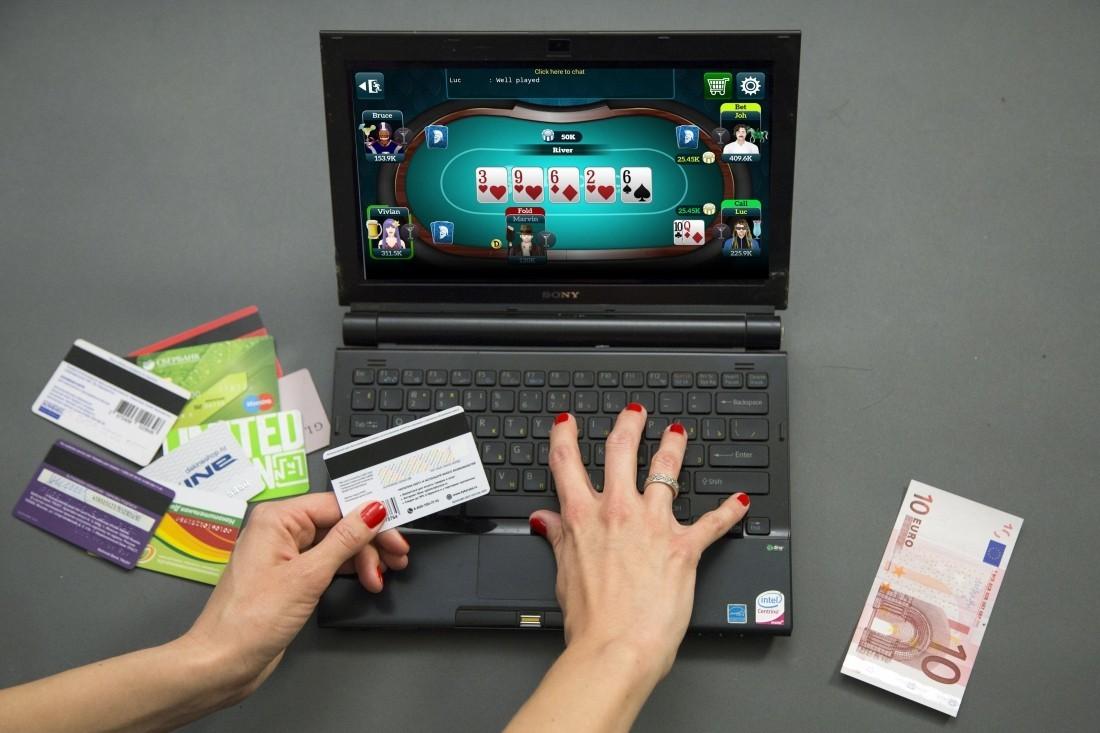 За связь с казино Azino777 заблокированы 1,3 тыс. ресурсов.