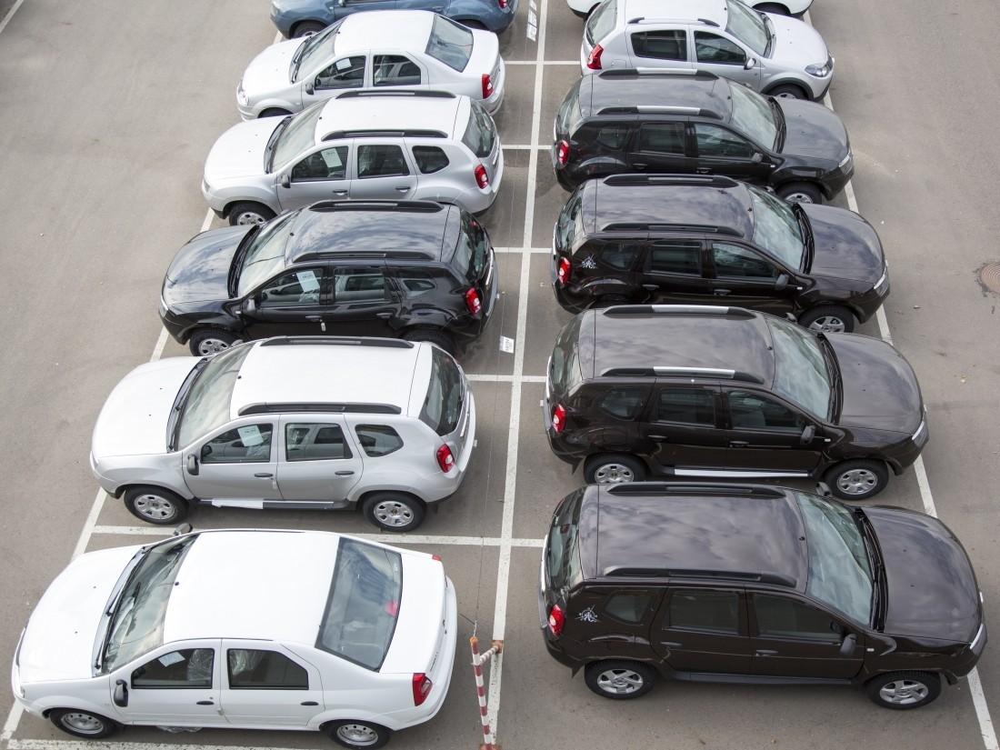 В Российской Федерации внесены новые правила регистрации авто