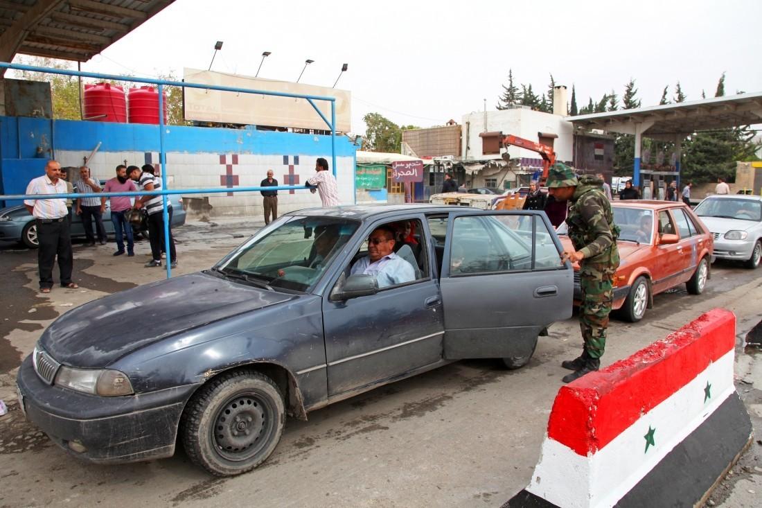 Специалисты  ОЗХО получили доступ ксирийской Думе