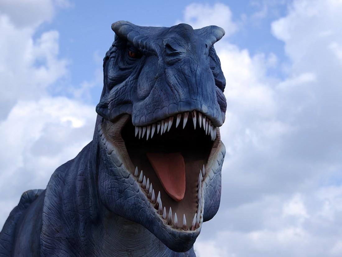 Как гигантским динозаврам удавалось не давить свои яйца