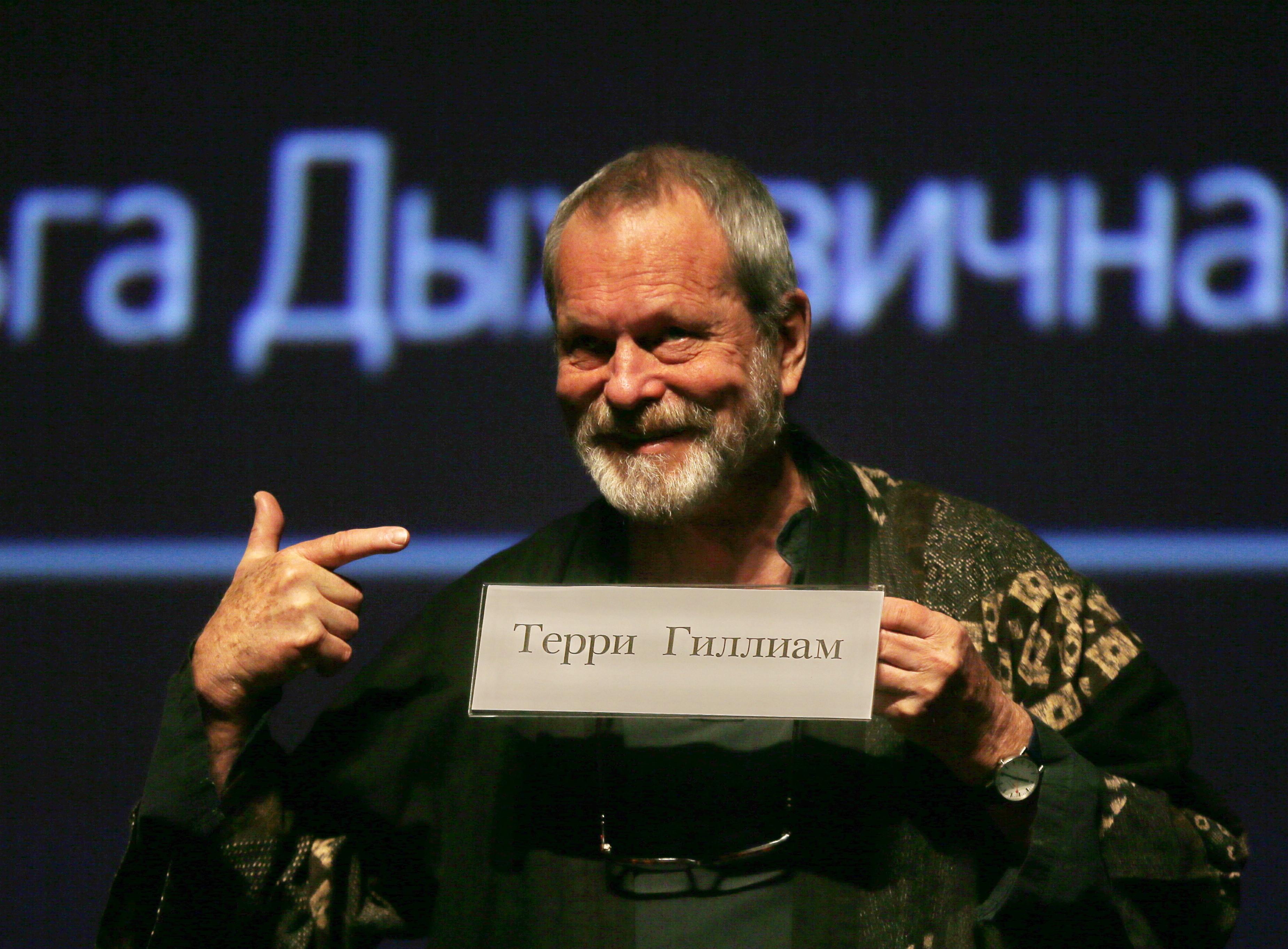 «Человек, который убил Дон Кихота» закроет Каннский фестиваль