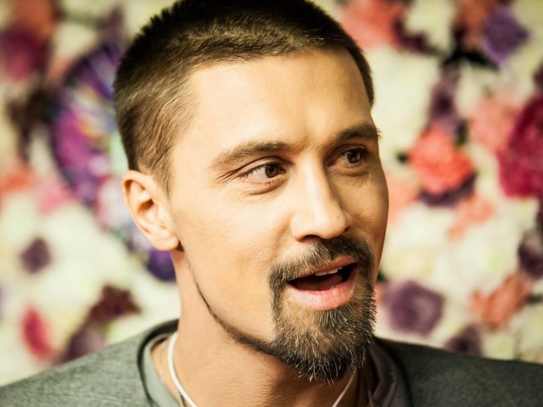 Mash: Дмитрий Билан попал вДТП