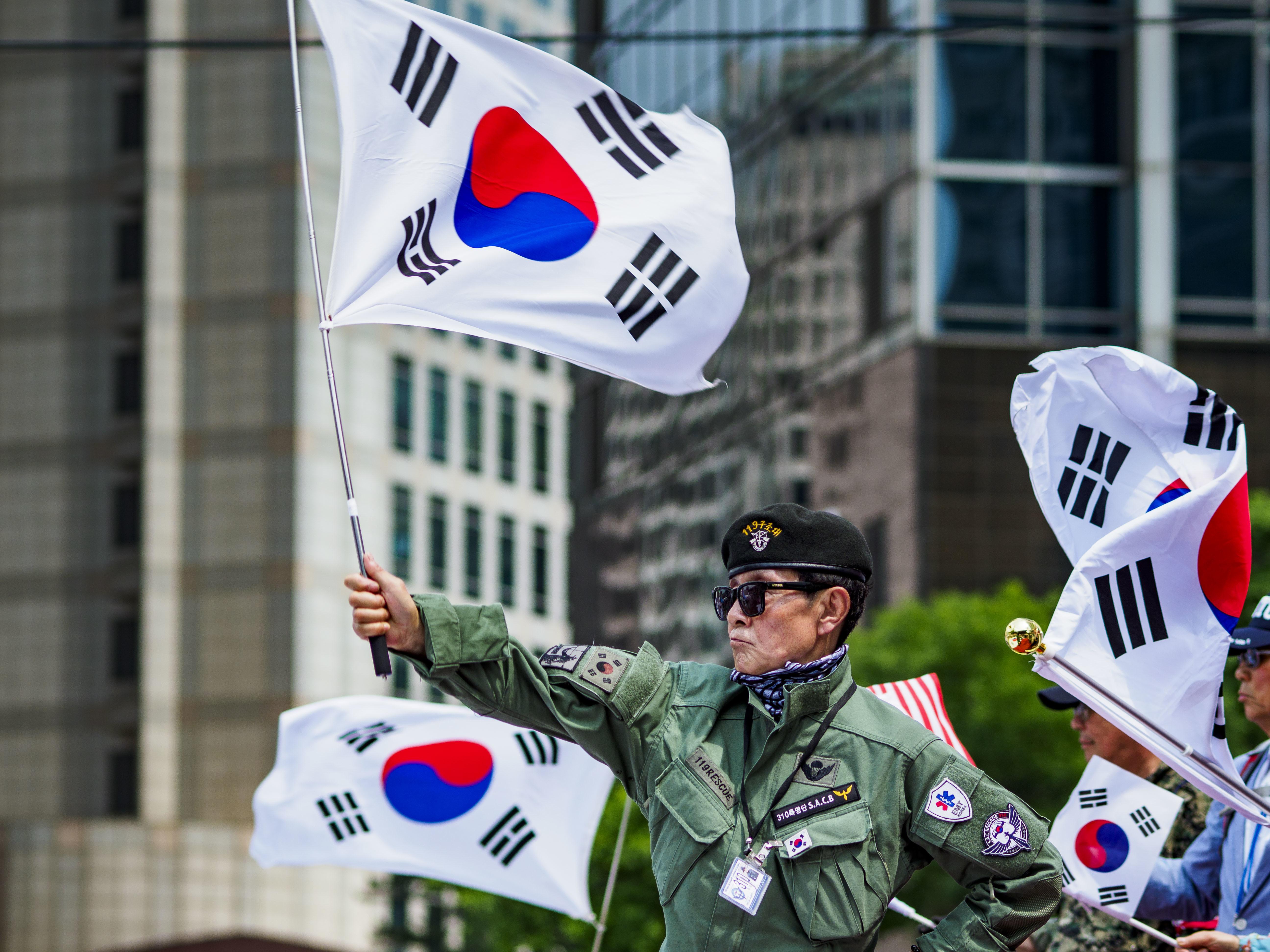 КНДР иЮжная Корея 13августа обсудят место проведения нового саммита